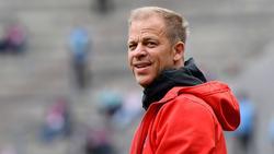 Markus Anfang ist neuer Trainer bei Darmstadt 98