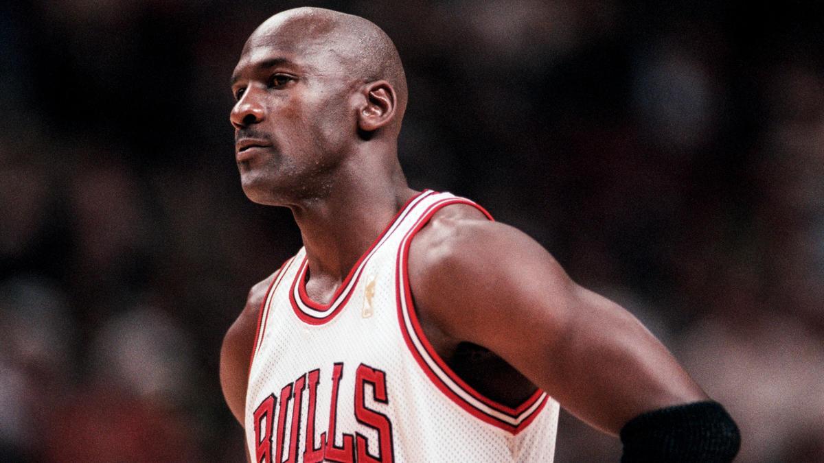 "Frank Buschmann hat den ""Mythos Michael Jordan"" hautnah erlebt"