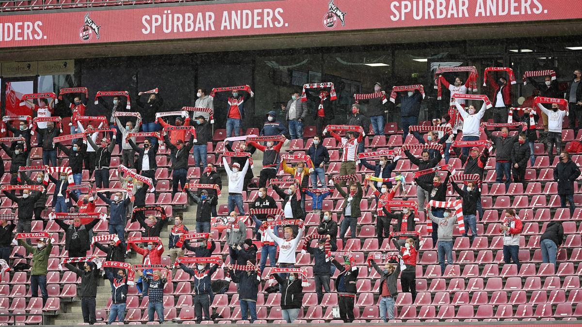 Der 1.FC Köln hat einen neuen Technologiepartner