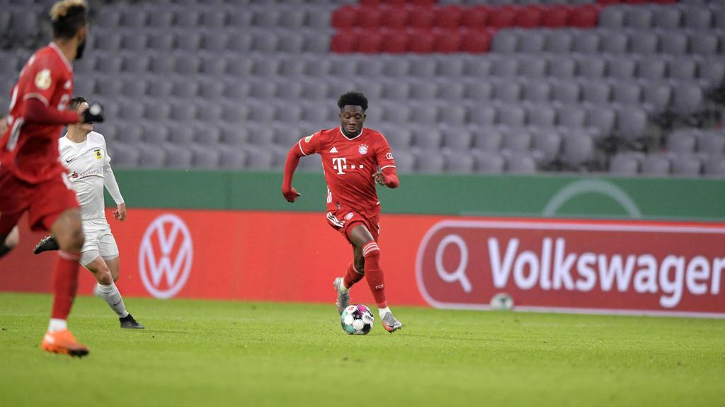 Fc Bayern Verletzte Spieler