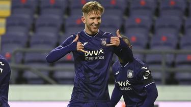 Wurde von Arminia Bielefeld unter Vertrag genommen: Michel Vlap