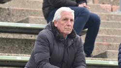 Klaus Fischer macht sich Sorgen über den FC Schalke 04