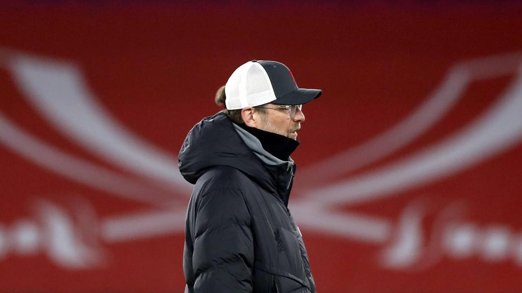 Will vermeiden, dass internationale Liverpool-Profis nach Länderspielen in Quarantäne müssen: Jürgen Klopp