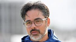 David Wagner trainierte den FC Schalke 04