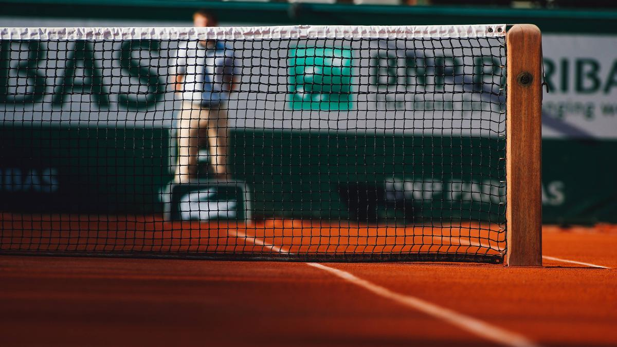 Die French Open werden womöglich verschoben