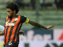 Luiz Adriano wurde rassistisch beleidigt