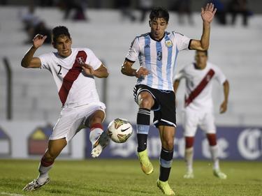 El conjunto peruano tiene dos puntos tras sendos empates. (Foto: Imago)