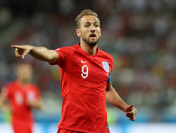 Kane tiene muchas papeletas para hacerse con la Bota de Oro del Mundial. (Foto: Getty)