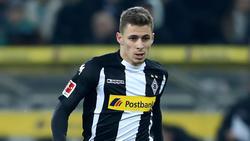 Thorgan Hazard soll bei Borussia Mönchengladbach bleiben