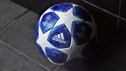 Saison 2018/19: Das ist der neue Champions-League-Ball