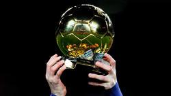 Erstmals wird auch eine Spielerin einen Goldenen Ball erhalten