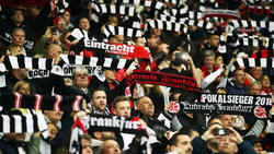 Eintracht Frankfurt will kräftig investieren