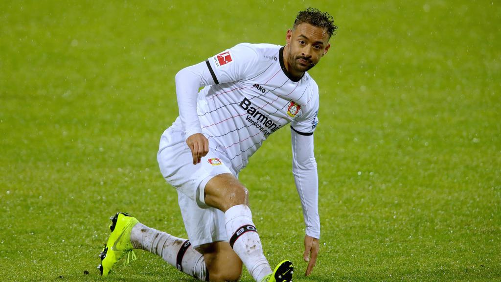 Ist gegen Augsburg dabei: Karim Bellarabi