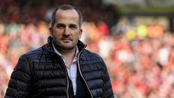 Manuel Baum soll den FC Augsburg aus der Krise führen