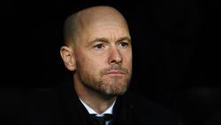 Hat einen Plan um Juves Cristiano Ronaldo auszubremsen: Trainer Erik Ten Hag von Ajax