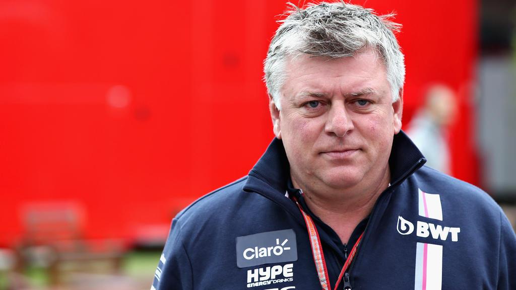 Otmar Szafnauer attackiert Ferrari und Haas
