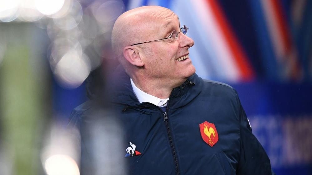 Verbandschef Bernhard Laporte akzeptiert die Entscheidung der Klubs
