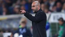 Peter Bosz bedauert das Aus von Ajax in der Champions League