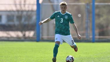 Alexander Lungwitz verlässt den FC Bayern