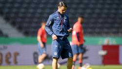 Niko Kovac kann mit dem FC Bayern das Double gewinnen