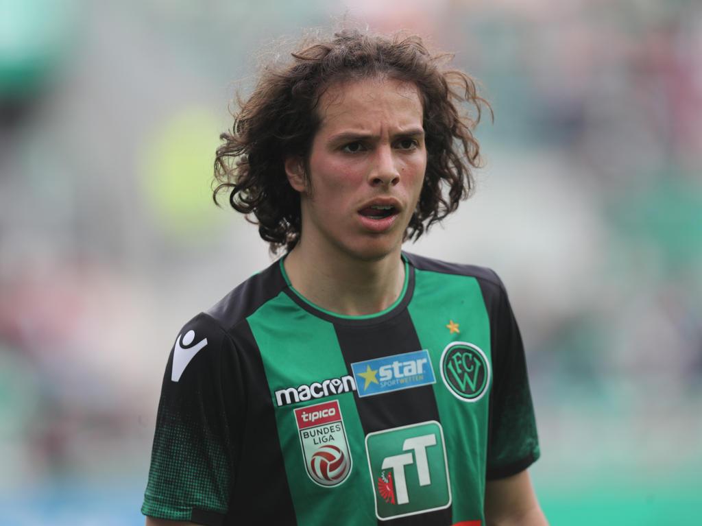 Matthäus Taferner wechselt von Innsbruck nach Dresden