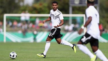 Jean Manuel Mbom wechselt zum KFC Uerdingen
