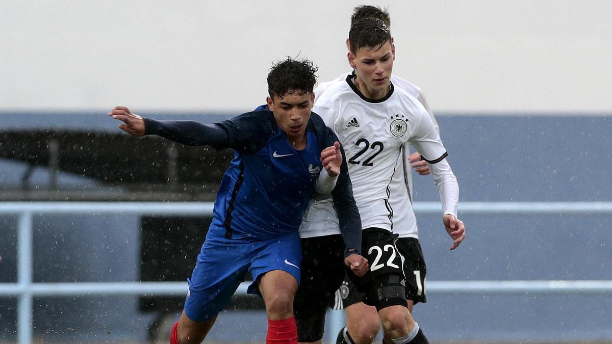 BVB und FC Bayern im Rennen um Adil Taoui?
