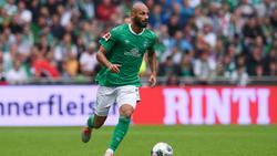 Werders Ömer Toprak steht nach seiner Verletzung vor dem Comeback