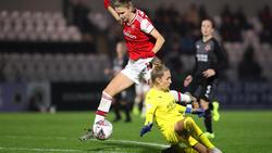 Dreierpack gegen Slavia