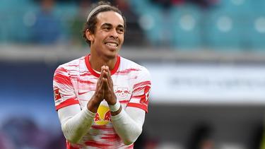 RB Leipzig drehte die Partie gegen die SpVgg Greuther Fürth