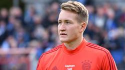 Ron-Thorben Hoffmann übt Kritik am FC Bayern