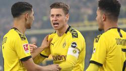 Verlängert Lukasz Piszczek noch einmal beim BVB?