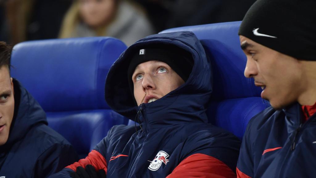 Emil Forsberg hat das Interesse aus der Premier League geweckt