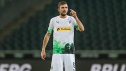 Christoph Kramer spielt für Borussia Mönchengladbach in der Bundesliga