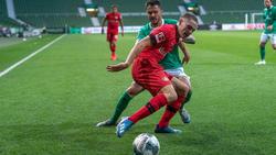 Florian Wirtz erweckte auch das Interesse des FC Bayern