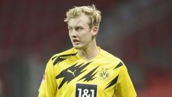 Julian Brandt soll den BVB angeblich verlassen
