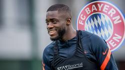Upamecano schließt sich im Sommer dem FC Bayern an