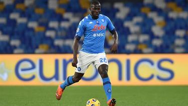 Neapels Kalidou Koulibaly wurde erneut rassistisch beleidigt