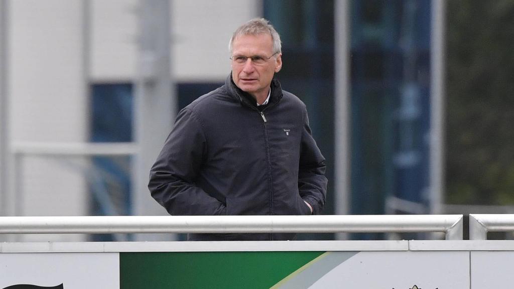 Michael Reschke arbeitete beim FC Schalke 04, VfB Stuttgart und FC Bayern