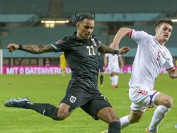 Lazaro: Inter und Katar geht vielleicht nicht