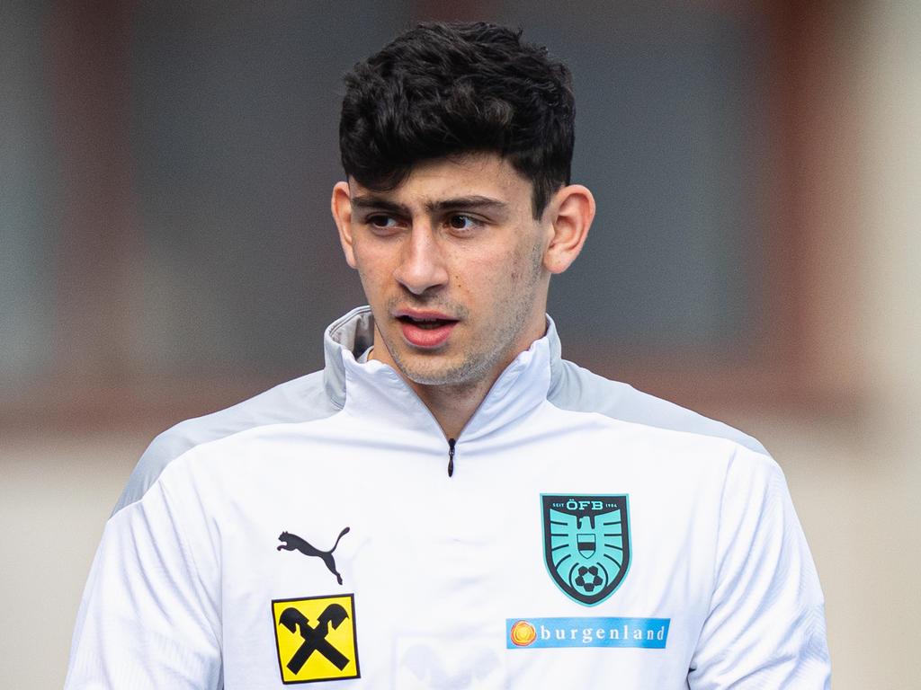 Yusuf Demir und Co. feierten im Test einen 2:1-Sieg