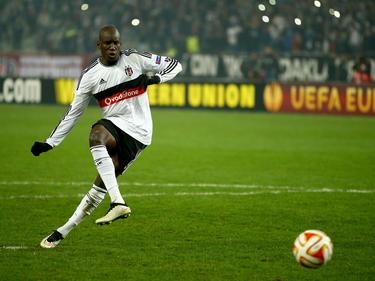 Schießt Demba Ba Beşiktaş zum Meistertitel?