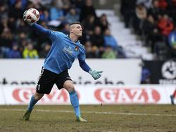Kevin Kunz schließt sich dem Chemnitzer FC an