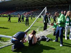 Torbruch im FA-Cup-Finale