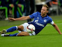 Benedikt Höwedes erzielte ein Tor, der Ball war allerdings schon drin