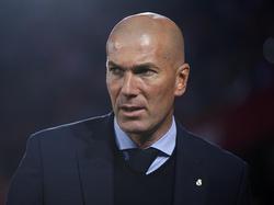 Zidane vuelve con energías renovadas para formar un grupo campeón. (Foto: Getty)