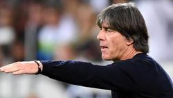 Joachim Löw ist zuversichtlich, dass die EM 2024 nach Deutschland kommt