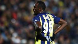 Legt eine Pause ein: Usain Bolt