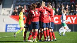 Lockerer Sieg für den FC Bayern