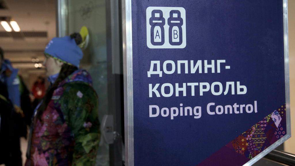 In Russland sind viele Regionen im Anti-Doping-Kampf hinterher